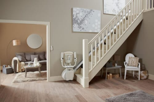 Reconditioned Stair Lifts