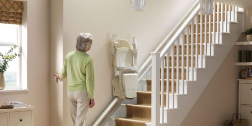 Childrens Stair Lifts London