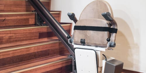 Childrens Stairlifts Harrow