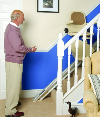 Affordable Stairlifts London