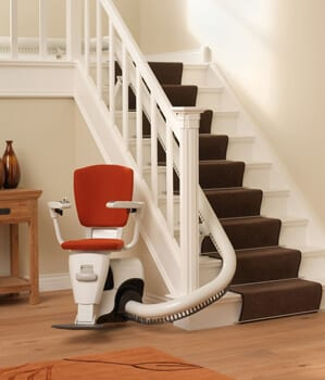 Curved Stair Lifts Amersham