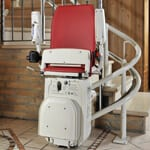 Curved Stairlifts Chesham