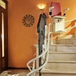 Curved Stairlifts Oxford