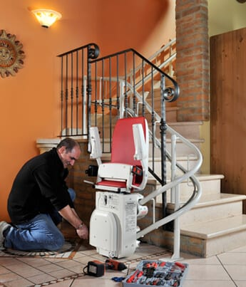 Affordable Stairlifts High Wycombe