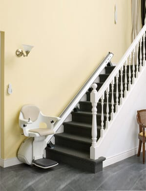 Affordable Stairlifts Chesham