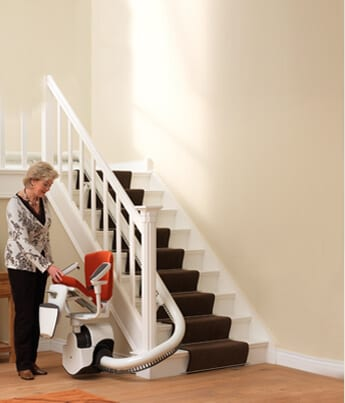 Stairlifts Oxford