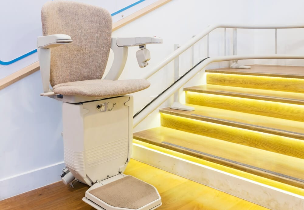 Stairlifts Watford